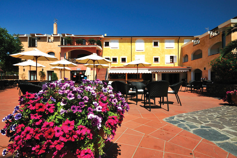 Eurovillage Club Hotel - Villaggio a Budoni con Nave Gratis