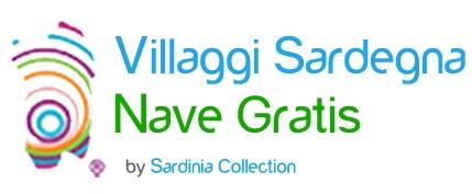 Villaggi Sardegna con Nave Gratis